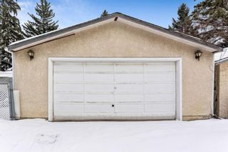Photo 35: 3140 Blakiston Drive NW in Calgary: Brentwood Detached for sale : MLS®# A1071315