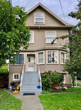 Photo 3: 3290 DUMFRIES Street in Vancouver: Knight Multifamily for sale (Vancouver East)  : MLS®# R2619850