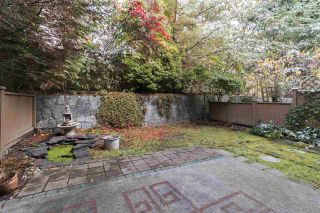 Photo 19: 12 1506 EAGLE MOUNTAIN Drive in Coquitlam: Westwood Plateau Townhouse for sale : MLS®# R2219921