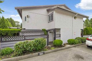 Photo 21: 963 HOWIE Avenue in Coquitlam: Central Coquitlam Townhouse for sale : MLS®# R2591052