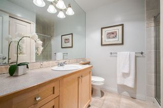 """Photo 33: 102 1725 BALSAM Street in Vancouver: Kitsilano Condo for sale in """"BALSAM HOUSE"""" (Vancouver West)  : MLS®# R2031325"""