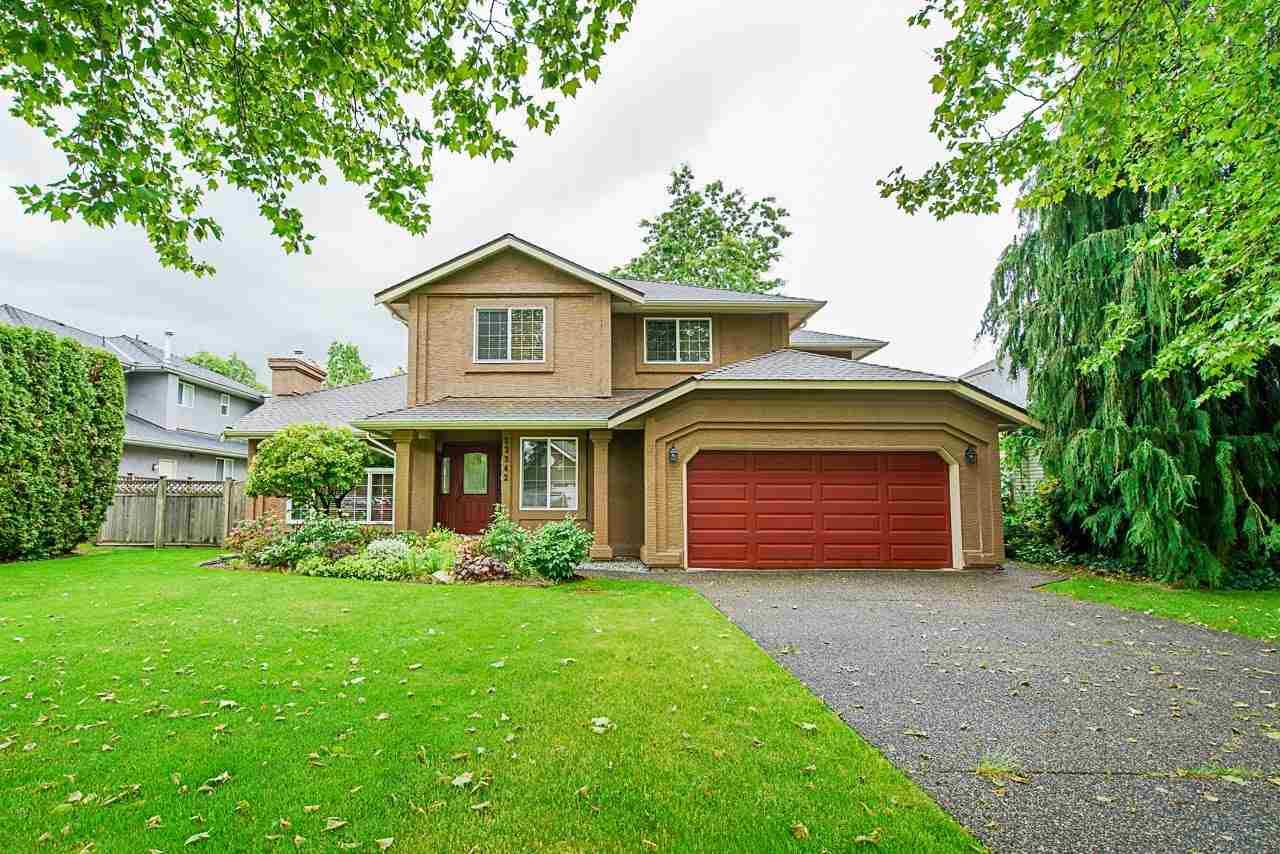 Main Photo: 22342 47A Avenue in Langley: Murrayville House for sale : MLS®# R2588122