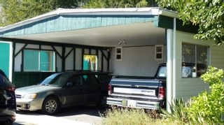 Photo 2: 430 2885 Boys Rd in Duncan: Du East Duncan Manufactured Home for sale : MLS®# 852254