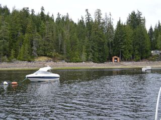 Photo 5: 320 Huck Rd in : Isl Cortes Island House for sale (Islands)  : MLS®# 863187