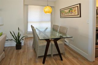 "Photo 5: 406 1157 NELSON Street in Vancouver: West End VW Condo for sale in ""HAMPSTEAD HOUSE"" (Vancouver West)  : MLS®# R2528875"