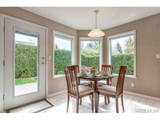 Photo 9: 6247 Rodolph Rd in VICTORIA: CS Tanner House for sale (Central Saanich)  : MLS®# 728007