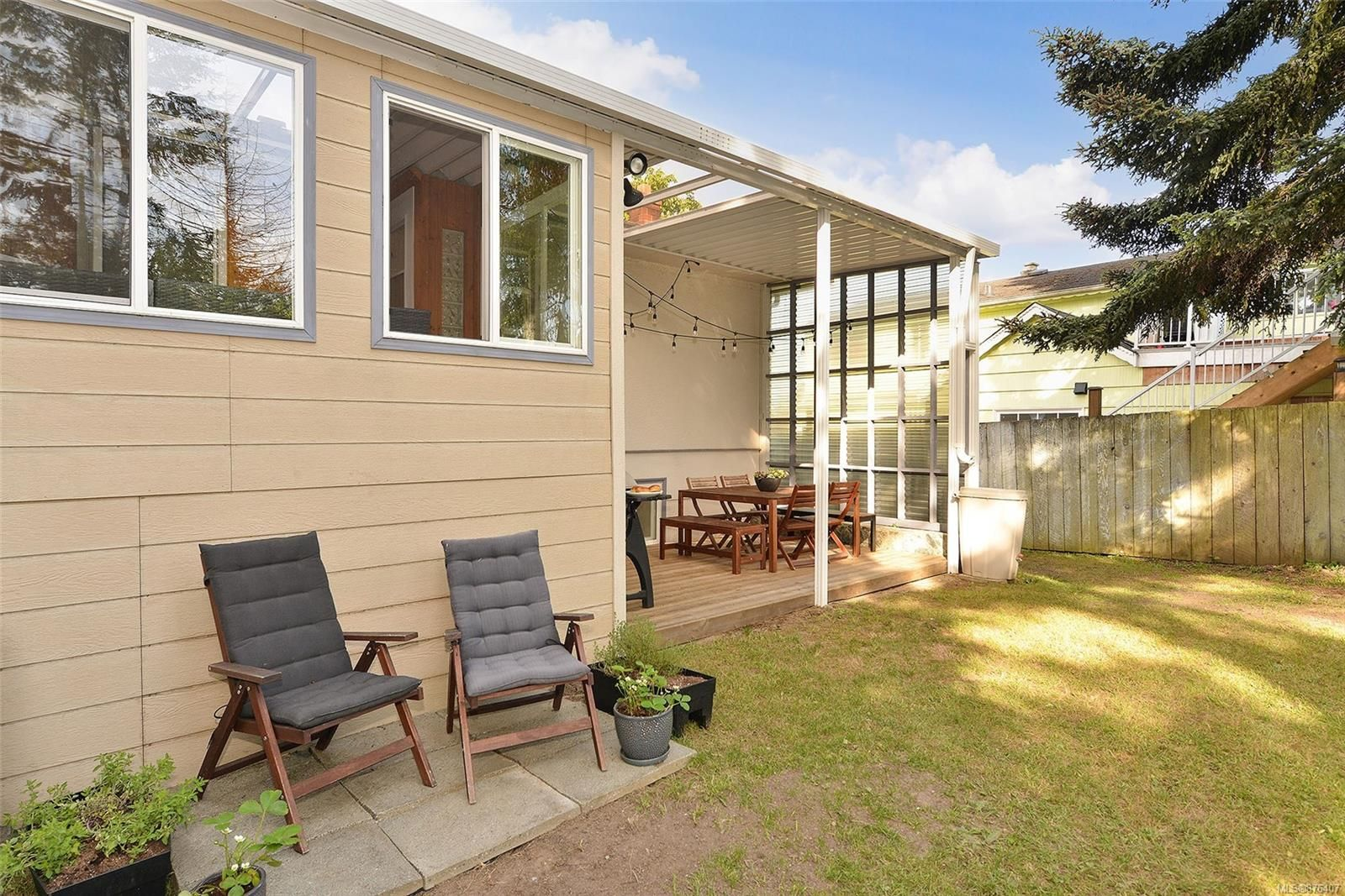 Photo 6: Photos: 631 Cowper St in Saanich: SW Gorge House for sale (Saanich West)  : MLS®# 876407