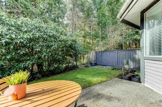 """Photo 18: 128 2998 ROBSON Drive in Coquitlam: Westwood Plateau Townhouse for sale in """"Foxrun"""" : MLS®# R2551849"""