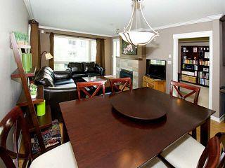 Photo 3: 304 1315 56TH STREET in Tsawwassen: Cliff Drive Condo for sale : MLS®# V1135339