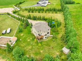 Photo 47: 16 Mountain View Close NW in Rural Rocky View County: Rural Rocky View MD Detached for sale : MLS®# A1072588