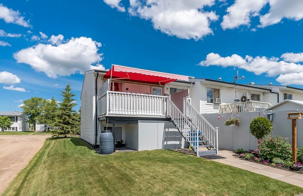Photo 42: Photos: 5139 55 Avenue: Wetaskiwin Attached Home for sale : MLS®# E4249539