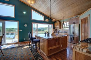 Photo 10: 336051 242 Avenue W: Rural Foothills County Detached for sale : MLS®# A1114971