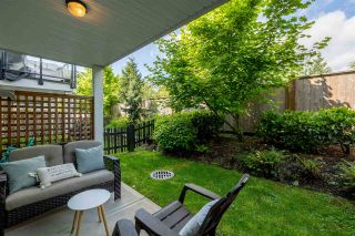 """Photo 35: 33 21150 76A Avenue in Langley: Willoughby Heights Townhouse for sale in """"HUTTON"""" : MLS®# R2579518"""