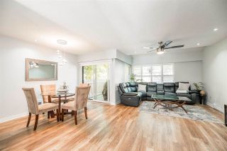 """Photo 7: 32 11751 KING Road in Richmond: Ironwood Townhouse for sale in """"Kingswood Downes"""" : MLS®# R2591647"""