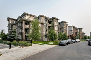 Photo 16: 1406 95 Burma Star Road SW in Calgary: Currie Barracks Apartment for sale : MLS®# A1134352