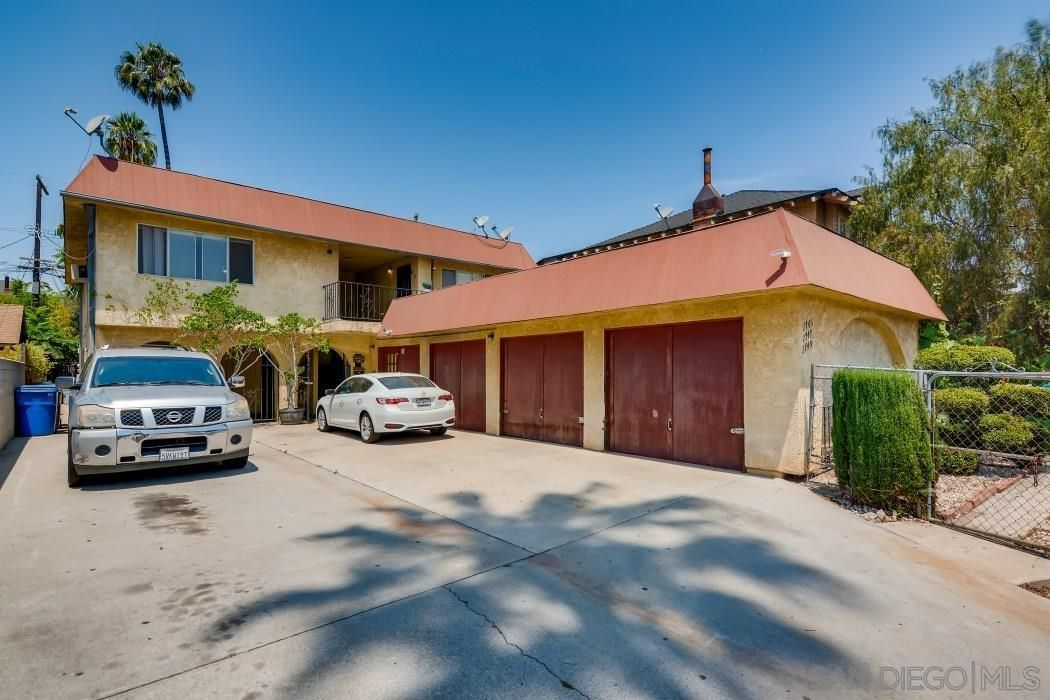 Main Photo: Property for sale: 1745-49 S Harvard Blvd in Los Angeles