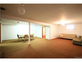 Photo 13: 116 Second Avenue Southwest in St Jean Baptiste: R17 Residential for sale : MLS®# 1630644