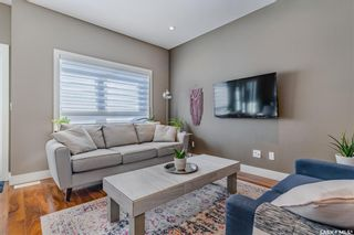 Photo 8: 54 1550 Paton Crescent in Saskatoon: Willowgrove Residential for sale : MLS®# SK854899