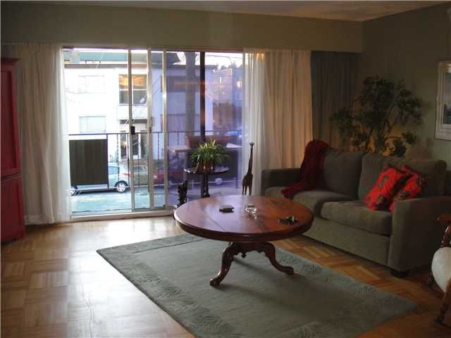 FEATURED LISTING: 204 - 5055 IMPERIAL Street Burnaby