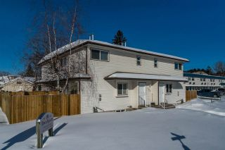 Photo 2: 103 1930 4TH Avenue in Prince George: Crescents Townhouse for sale (PG City Central (Zone 72))  : MLS®# R2341203