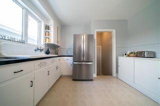 Photo 10: 189 HARBISON Avenue in Winnipeg: Elmwood Residential for sale (3A)  : MLS®# 202102306