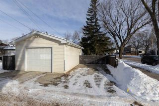 Photo 47: 11702 89 Street NW in Edmonton: Zone 05 House for sale : MLS®# E4229743