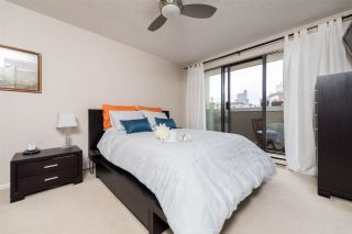Photo 13: 304 1279 NICOLA Street in Vancouver: West End VW Condo for sale (Vancouver West)  : MLS®# R2176299