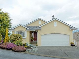 Photo 1: 794 Country Club Dr in COBBLE HILL: ML Cobble Hill House for sale (Malahat & Area)  : MLS®# 751968