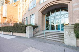Photo 31: 2502 1188 QUEBEC STREET in Vancouver: Downtown VE Condo for sale (Vancouver East)  : MLS®# R2544440