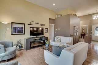 Photo 4: 127 201 Cartwright Terrace in Saskatoon: The Willows Residential for sale : MLS®# SK849013