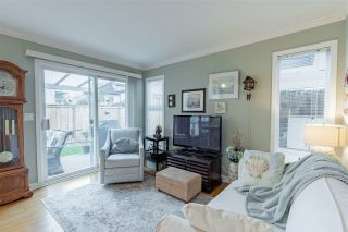 """Photo 9: 3 4748 54A Street in Delta: Delta Manor Townhouse for sale in """"ROSEWOOD COURT"""" (Ladner)  : MLS®# R2565810"""