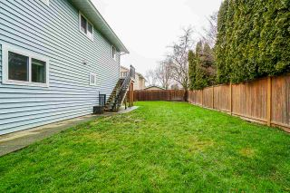 Photo 37: 9157 212A Place in Langley: Walnut Grove House for sale : MLS®# R2539503