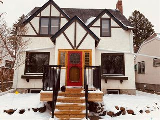 Main Photo: 3143 ROBINSON Street in Regina: Lakeview RG Residential for sale : MLS®# SK849864