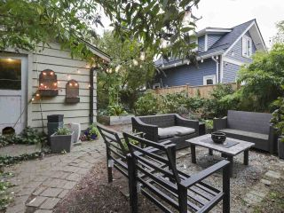 Photo 8:  in Vancouver: Dunbar House for rent (Vancouver West)  : MLS®# AR139B