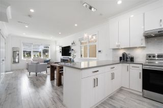 Photo 16: 5657 KILLARNEY Street in Vancouver: Collingwood VE Townhouse for sale (Vancouver East)  : MLS®# R2591476