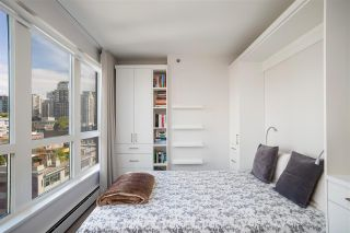"Photo 25: 1005 212 DAVIE Street in Vancouver: Yaletown Condo for sale in ""Parkview Gardens"" (Vancouver West)  : MLS®# R2527246"