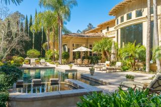 Photo 7: RANCHO SANTA FE House for sale : 6 bedrooms : 16711 Avenida Arroyo Pasajero
