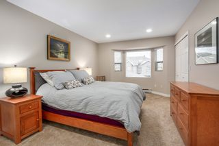 """Photo 11: 30 5111 MAPLE Road in Richmond: Lackner Townhouse for sale in """"MONTEGO WEST"""" : MLS®# R2221338"""