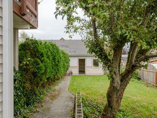Photo 12: 640 MILTON St in : Na Old City Half Duplex for sale (Nanaimo)  : MLS®# 858227