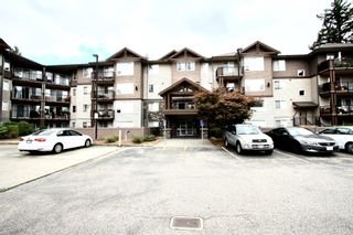 Photo 1: 417 2581 Langdon Street in Abbotsford: Abbotsford West Condo for sale : MLS®# 417 2581 Langdon St $420,000