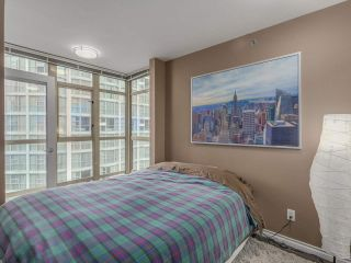 "Photo 11: 1004 819 HAMILTON Street in Vancouver: Downtown VW Condo for sale in ""819 HAMILTON"" (Vancouver West)  : MLS®# R2105392"