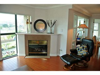 """Photo 7: 606 1128 QUEBEC Street in Vancouver: Mount Pleasant VE Condo for sale in """"THE NATIONAL"""" (Vancouver East)  : MLS®# V1142309"""