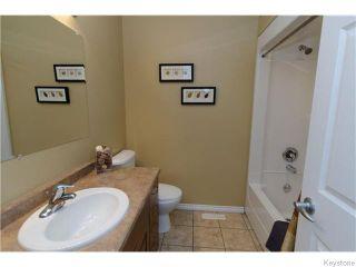 Photo 11: 345 Hatfield Avenue in Headingley: Headingley South Residential for sale (South Winnipeg)  : MLS®# 1605782