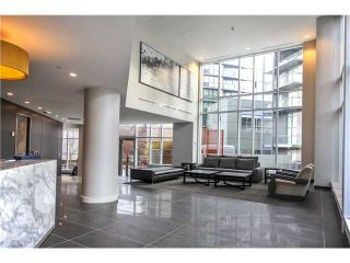 """Photo 3: # 3305 1372 SEYMOUR ST in Vancouver: Downtown VW Condo for sale in """"THE MARK"""" (Vancouver West)  : MLS®# V1042380"""