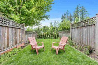 "Photo 29: 20 8633 159 Street in Surrey: Fleetwood Tynehead Townhouse for sale in ""Fleetwood Rose Garden"" : MLS®# R2587849"