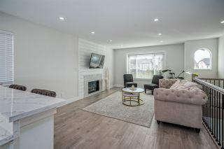 """Photo 19: 2283 WILLOUGHBY Court in Langley: Willoughby Heights House for sale in """"LANGLEY MEADOWS"""" : MLS®# R2555362"""