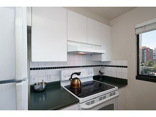 """Photo 7: 603 1155 HOMER Street in Vancouver: Yaletown Condo for sale in """"CityCrest"""" (Vancouver West)  : MLS®# V1078829"""