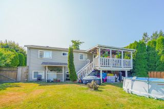 Photo 39: 2984 265A Street: House for sale in Langley: MLS®# R2604156