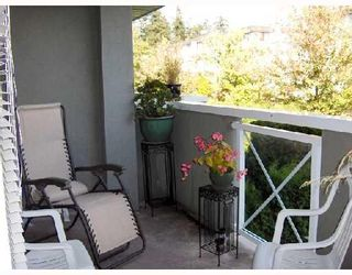 """Photo 8: 206 6676 NELSON Avenue in Burnaby: Metrotown Condo for sale in """"NELSON ON THE PARK"""" (Burnaby South)  : MLS®# V672969"""
