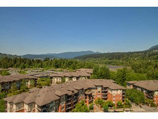 "Photo 7: 1503 651 NOOTKA Way in Port Moody: Port Moody Centre Condo for sale in ""SAHALEE"" : MLS®# V1137812"